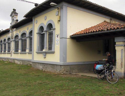 Etapa 6: Pravia – Soto de Luiña