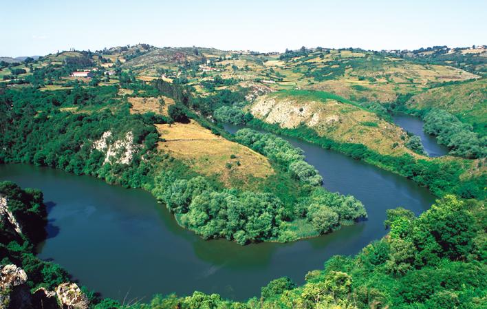 Etapa 5: Oviedo – Pravia
