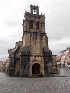 Iglesia, Salas