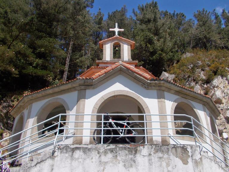 Ermita de El Viso