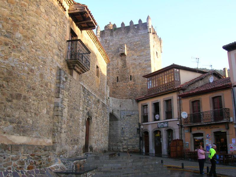 Palacio de Valdés Salas