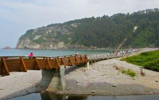 Playa de la Concha de Artedo