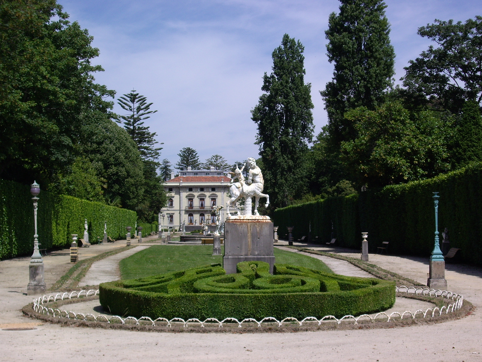 Quinta de Los Selgas