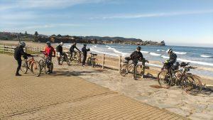 Playa La Espasa