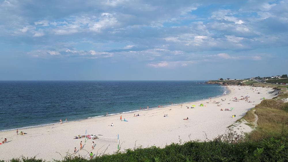 Playa de Llas