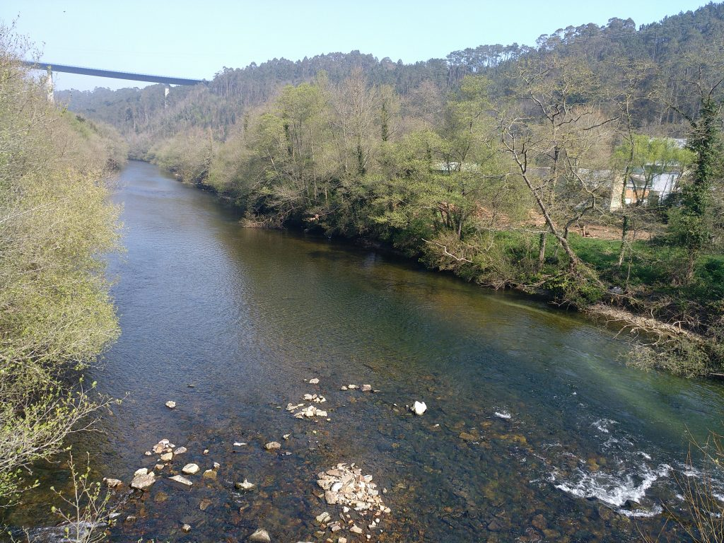 Río Esva