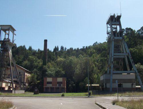 Ruta minera por Siero