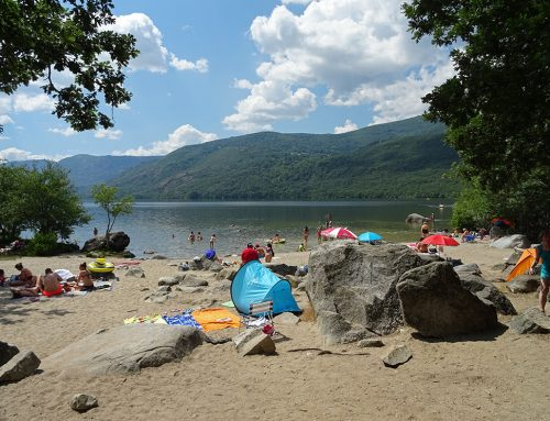 Etapa 2: Parque Natural del Lago de Sanabria
