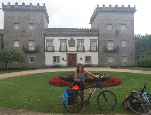 Etapa 2: Menduiña – Cangas – Vigo – Redondela