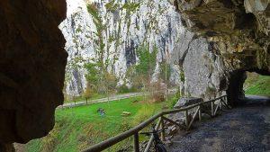 Área recreativa Cueva Huerta
