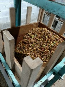 Fabricación de la sidra