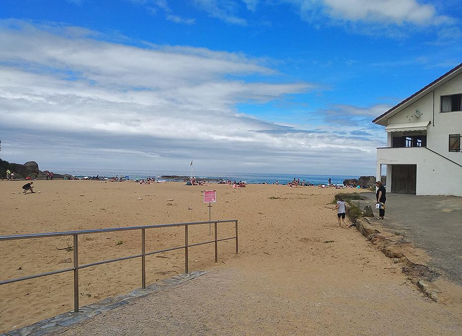 Playa La Ñora