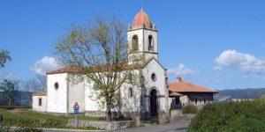 Iglesia de San Pedro de Ambás
