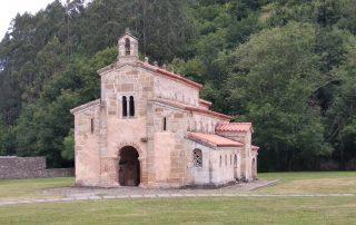 Conventín de Valdediós