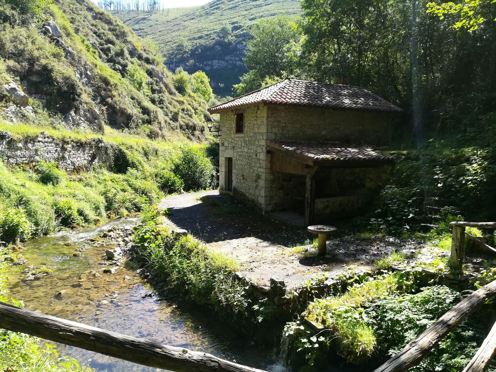 Entre los valles del Cubia, el Pigüeña y el Narcea